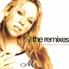 Mariah Carey - The Remixes LP - VINYL - CD