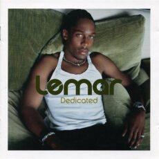 Lemar - Dedicated LP - VINYL - CD