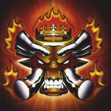 Monster Magnet - God Says No LP - VINYL - CD