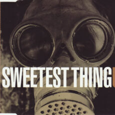 U2 - Sweetest Thing LP - VINYL - CD