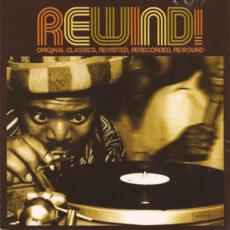 Various - Rewind! LP - VINYL - CD
