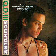Q.D.III* - Soundlab LP - VINYL - CD