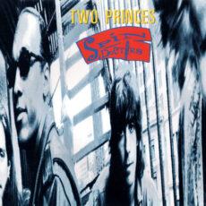 Spin Doctors - Two Princes LP - VINYL - CD