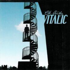 Vitalic - OK Cowboy LP - VINYL - CD