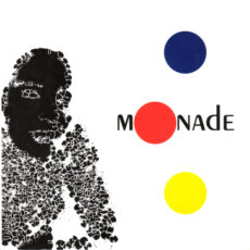 Monade / Scott Bond (2) - Split LP - VINYL - CD