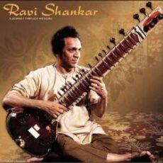 Ravi Shankar - A Journey Through His Music LP - VINYL - CD