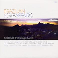 Various - Brazilian Love Affair: Vol. 3 LP - VINYL - CD