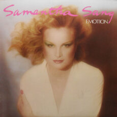 Samantha Sang - Emotion LP - VINYL - CD