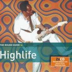 Various - The Rough Guide To Highlife LP - VINYL - CD