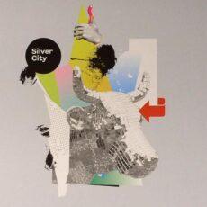 Silver City - Silver City LP - VINYL - CD