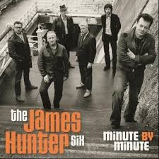 James Hunter Six, The - Minute By Minute LP - VINYL - CD
