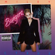 Miley Cyrus - Bangerz LP - VINYL - CD