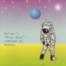 Hefner (2) - Alan Bean (Remixes) LP - VINYL - CD