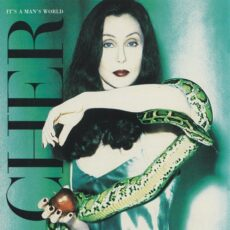 Cher - It's A Man's World LP - VINYL - CD