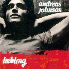 Andreas Johnson - Liebling LP - VINYL - CD