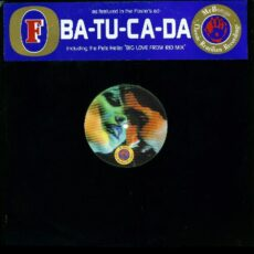 Parney Da Castro* / Airto Moreira - Ba-Tu-Ca-Da LP - VINYL - CD