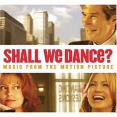 Various - Shall We Dance? - Music From The Motion Picture LP - VINYL - CD