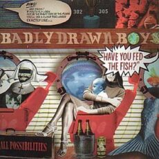 Badly Drawn Boy - Have You Fed The Fish? LP - VINYL - CD