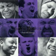 Soul II Soul - Time For Change LP - VINYL - CD