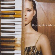 Alicia Keys - The Diary Of Alicia Keys LP - VINYL - CD