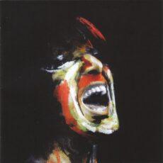 Paolo Nutini - Caustic Love LP - VINYL - CD