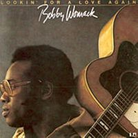 Bobby Womack - Lookin' For A Love Again LP - VINYL - CD