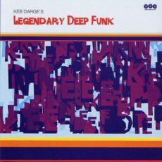 Various - Keb Darge's Legendary Deep Funk LP - VINYL - CD