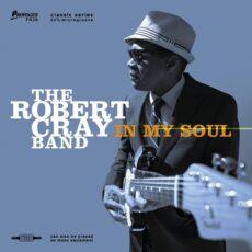 Robert Cray Band, The - In My Soul LP - VINYL - CD
