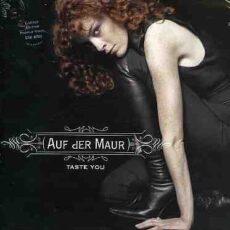 Auf der Maur* - Taste You LP - VINYL - CD