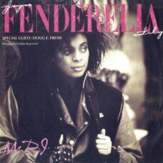 """Joyce """"Fenderella"""" Irby - Mr. D.J. LP - VINYL - CD"""
