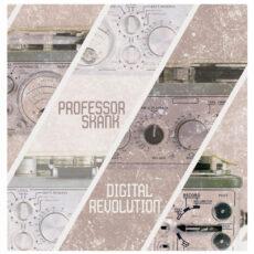 Professor Skank - Digital Revolution LP - VINYL - CD