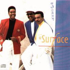 Surface - 3 Deep LP - VINYL - CD