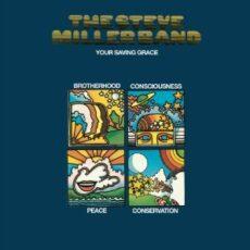 Steve Miller Band, The* - Your Saving Grace LP - VINYL - CD