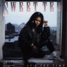 Sweet Tee - It's Tee Time LP - VINYL - CD
