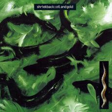 Shriekback - Oil And Gold LP - VINYL - CD