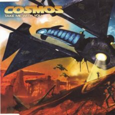 Cosmos - Take Me With You LP - VINYL - CD