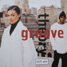Groove Theory - Tell Me (The Remixes) LP - VINYL - CD