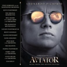 Various - The Aviator (Music From The Motion Picture) LP - VINYL - CD