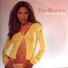 Toni Braxton - Spanish Guitar LP - VINYL - CD