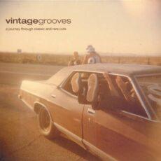 Various - Vintage Grooves LP - VINYL - CD