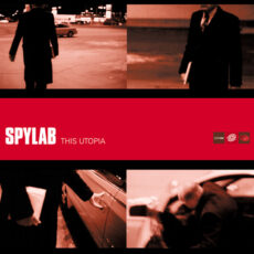 Spylab - This Utopia LP - VINYL - CD
