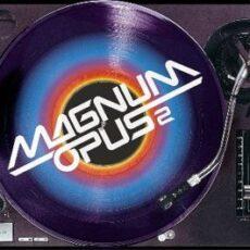 Various - Magnum Opus 2 LP - VINYL - CD