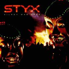 Styx - Kilroy Was Here LP - VINYL - CD