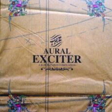 Various - The Aural Exciter LP - VINYL - CD