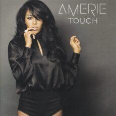 Amerie - Touch LP - VINYL - CD