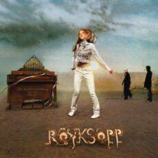 Röyksopp - The Understanding LP - VINYL - CD