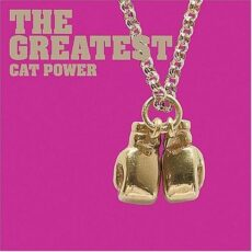 Cat Power - The Greatest LP - VINYL - CD