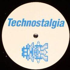 Citemuaj & Niram Iuqani - Technostalgia 1 LP - VINYL - CD