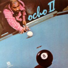 Ocho - Ocho II LP - VINYL - CD