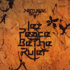 Natural-Self - Let Peace Be The Ruler LP - VINYL - CD